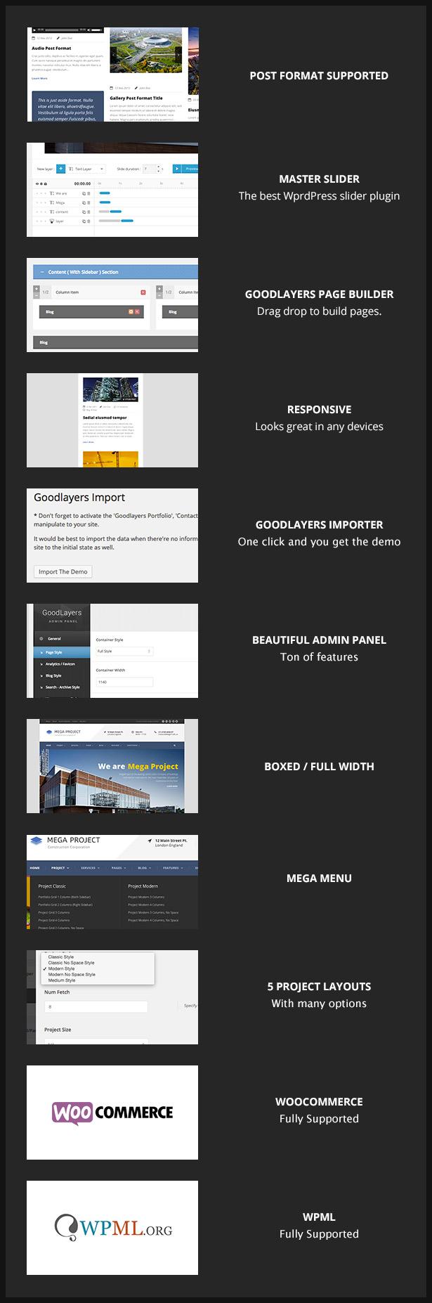 Mega Project - Construction WordPress - 7