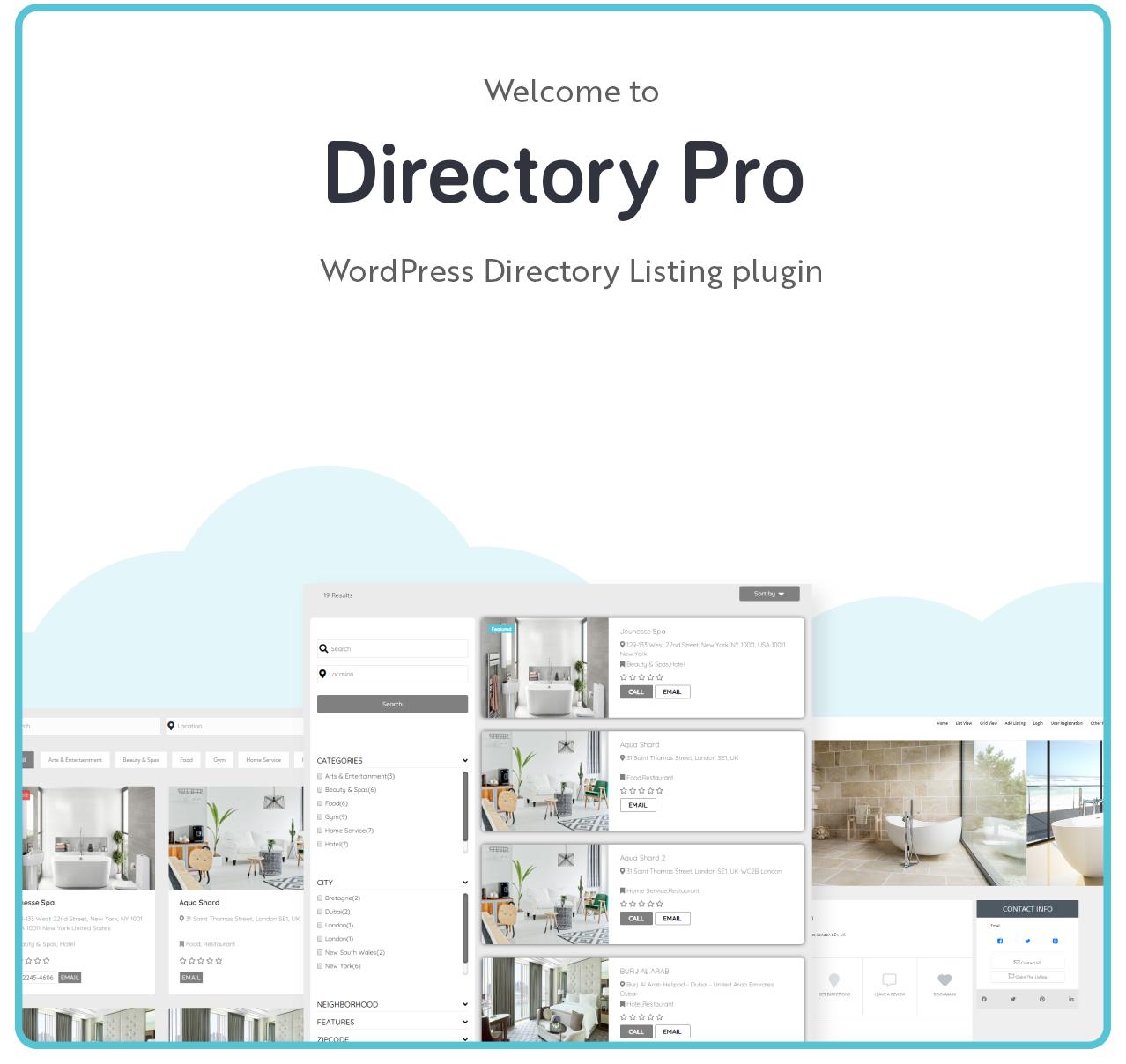 Directory Pro - 4