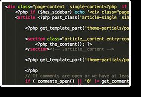 MIES - An Avant-Garde Architecture WordPress Theme - 13