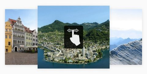 Flat 360° Panoramic Image Viewer - Responsive WordPress Plugin