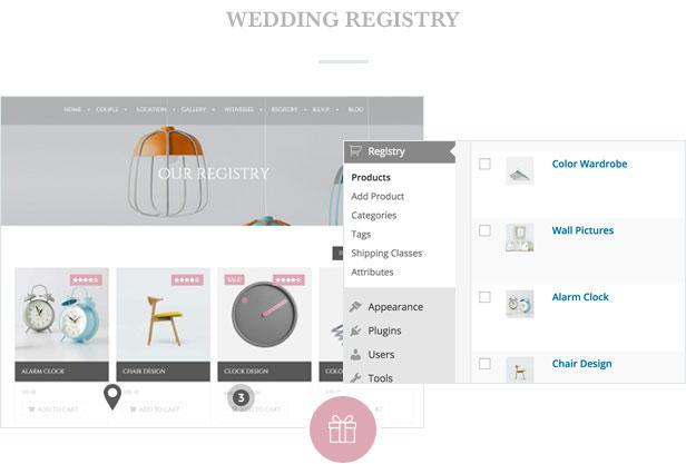 Wedding Industry - Wedding Multipurpose Couple WP - 3
