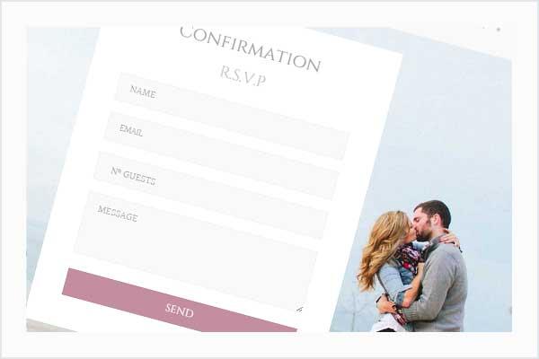 Wedding Industry - Wedding Multipurpose Couple WP - 10
