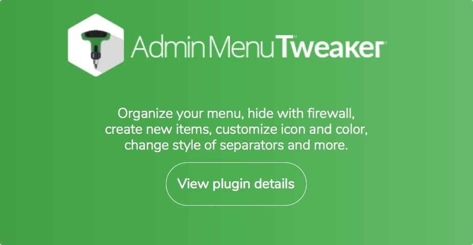 Ultimate Tweaker for WordPress - 4