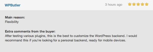 Customer reviews for Retina Press