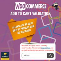 WooCommerce Add To Cart Validation