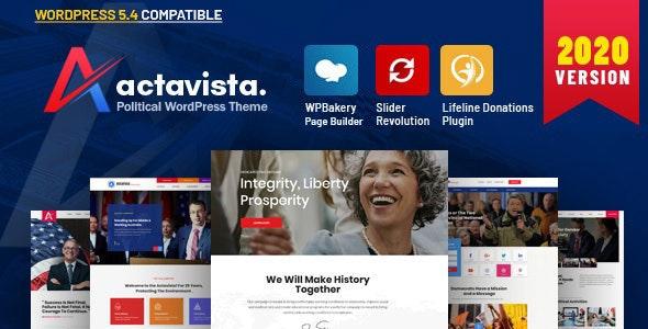 Lifeline - NGO, Fund Raising and Charity WordPress Theme - 11
