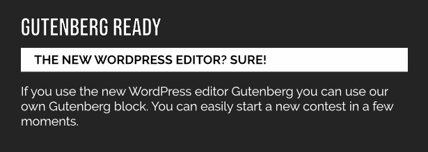 Video Contest WordPress Plugin - 12