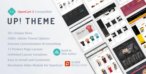 OXY - Multi-Purpose Responsive OpenCart 3 Theme - 3
