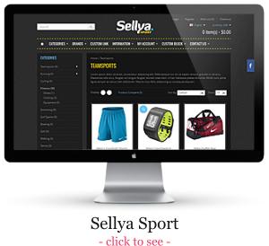 Sellya - Multi-Purpose Responsive OpenCart Theme - 9