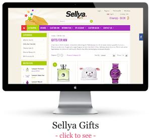 Sellya - Multi-Purpose Responsive OpenCart Theme - 12