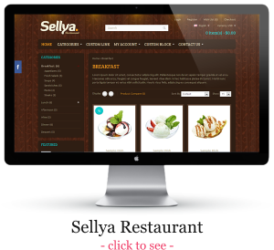 Sellya - Multi-Purpose Responsive OpenCart Theme - 13
