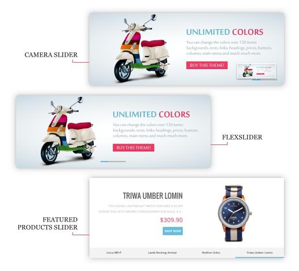 Sellya - Multi-Purpose Responsive OpenCart Theme - 26