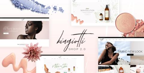 Biagiotti - Beauty and Cosmetics Shop