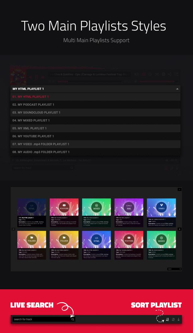 MP3 Sticky Player WordPress Plugin - 14