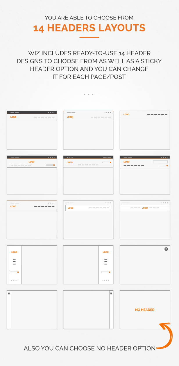 Wiz - The Smart Multi-Purpose WordPress Theme - 13