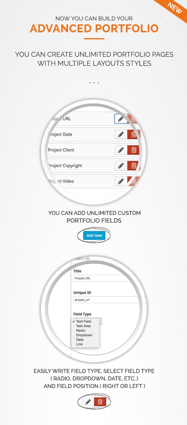 Wiz - The Smart Multi-Purpose WordPress Theme - 18