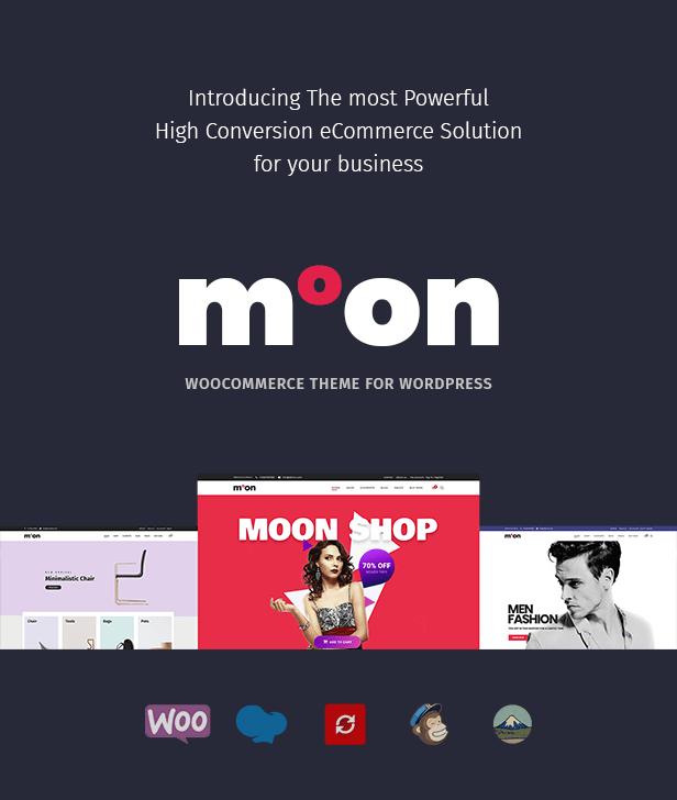 Moon Shop - Responsive eCommerce WordPress Theme for WooCommerce - 3
