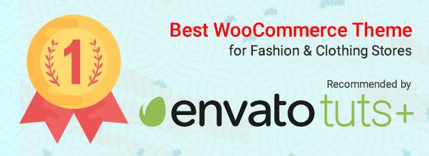 KuteShop - Fashion, Electronics & Marketplace WooCommerce Theme (RTL Supported) - 5