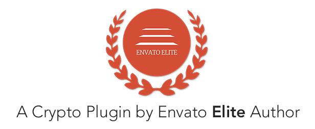 elite cryptocurrency plugin