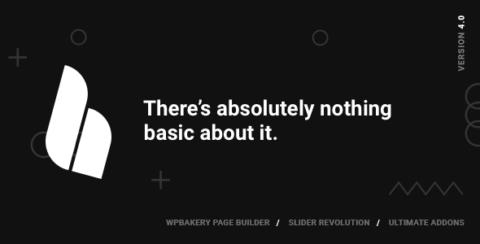Basix - Responsive WordPress Theme