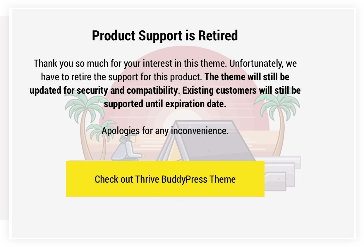 product-retired