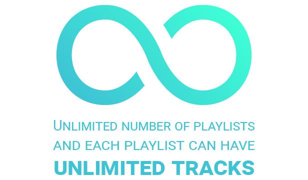 tPlayer - Audio Player for WordPress - 1