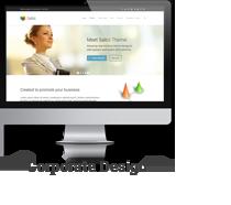Salbii - Responsive Multi-Purpose WordPress Theme - 4