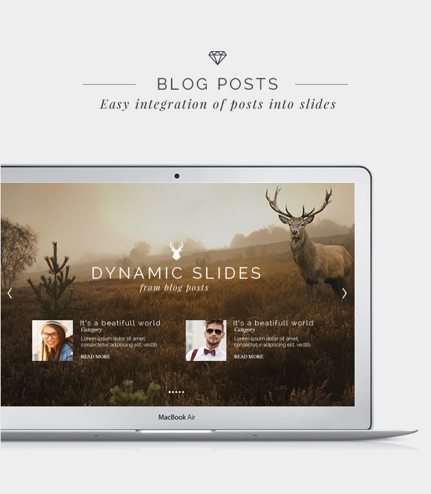 Hero Slider - WordPress Slider Plugin - 11