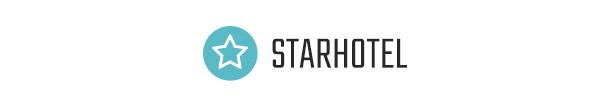 Starhotel - Hotel WordPress Theme