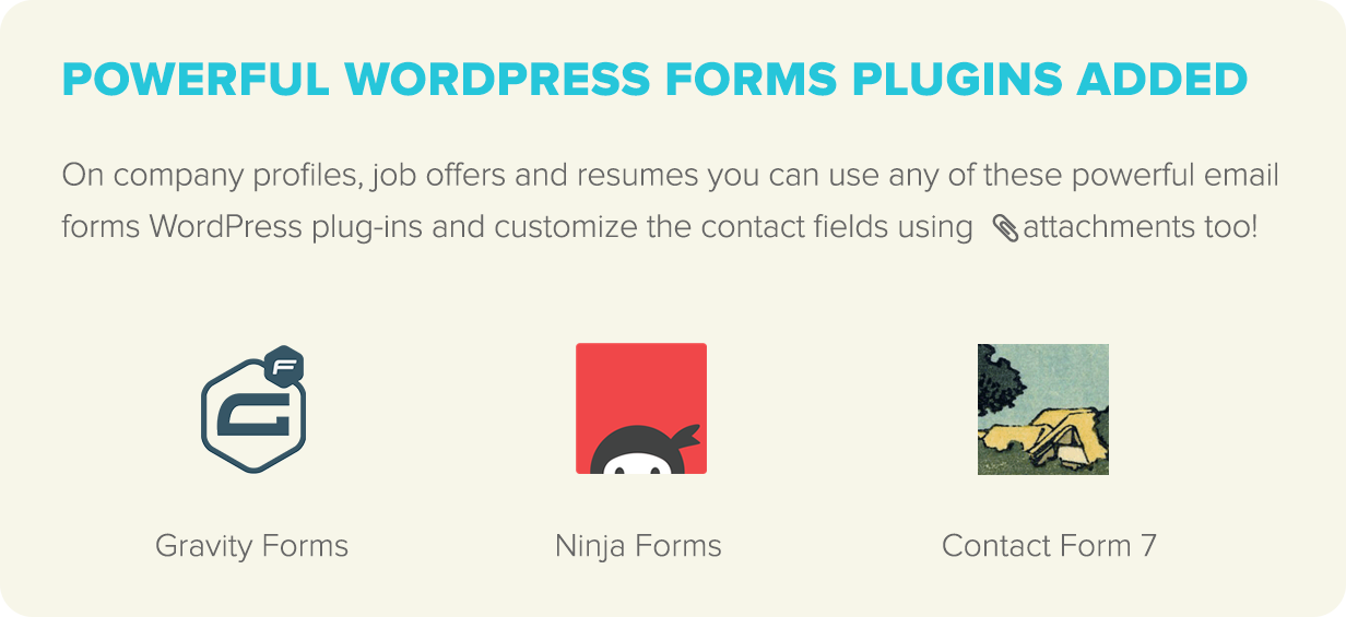WPJobus - Job Board and Resumes WordPress Theme - 3