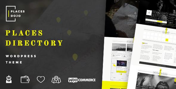 WPJobus - Job Board and Resumes WordPress Theme - 22