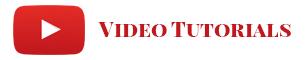 LSCF Video Tutorials