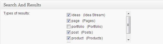 WordPress AJAX Search & AutoSuggest Plugin - 1