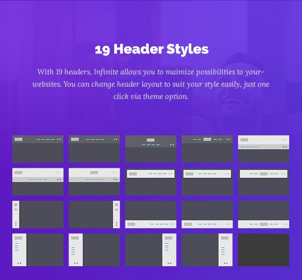 One Page Pro - Multi Purpose OnePage WordPress Theme - 5