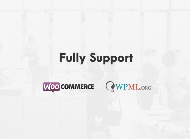 One Page Pro - Multi Purpose OnePage WordPress Theme - 8