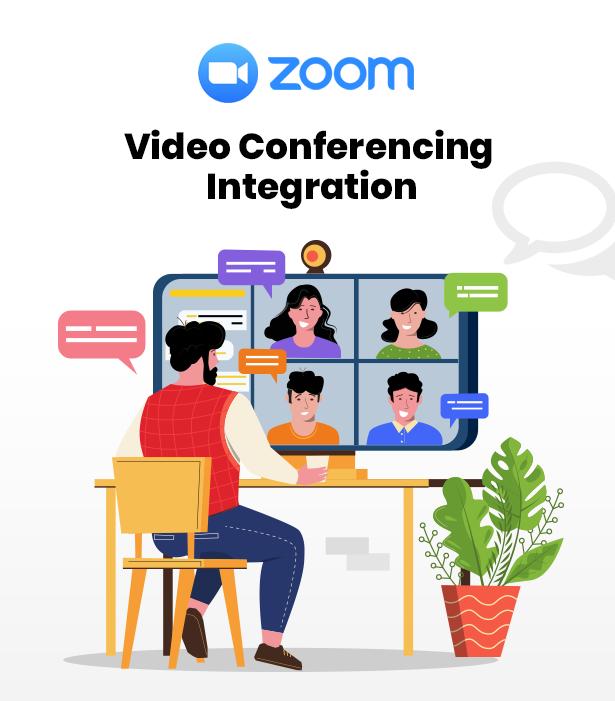 Zoom Eikra theme