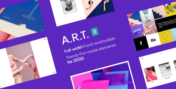 ART_WordPress_Theme
