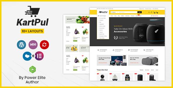 StarBella - Multipurpose WooCommerce Theme - 8