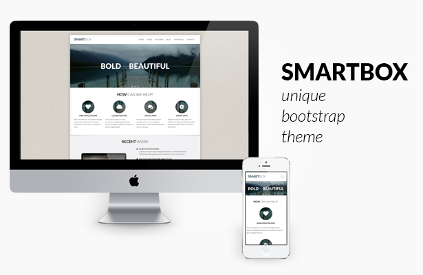 SmartBox WP Theme