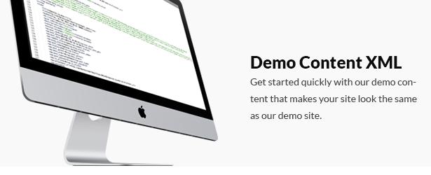 Download Demo Content