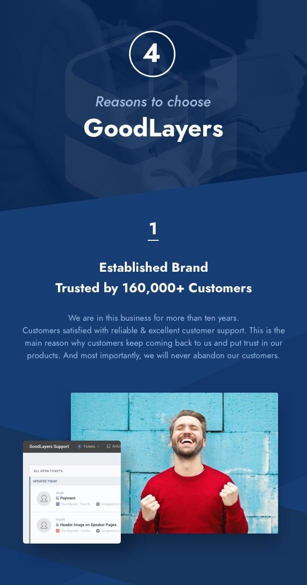 SEOCrawler - SEO & Marketing Agency WordPress - 2