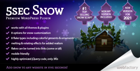 5sec Snow