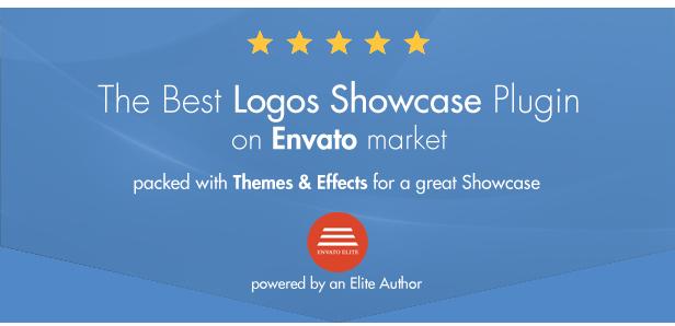 Logos Showcase for Visual Composer WordPress - 1