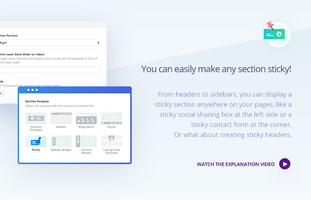 Smart Sections Theme Builder - WPBakery Page Builder Addon - 6