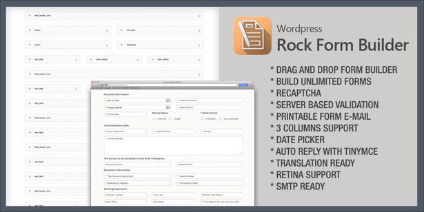 Quasar - WordPress Theme with Animation Builder - 10