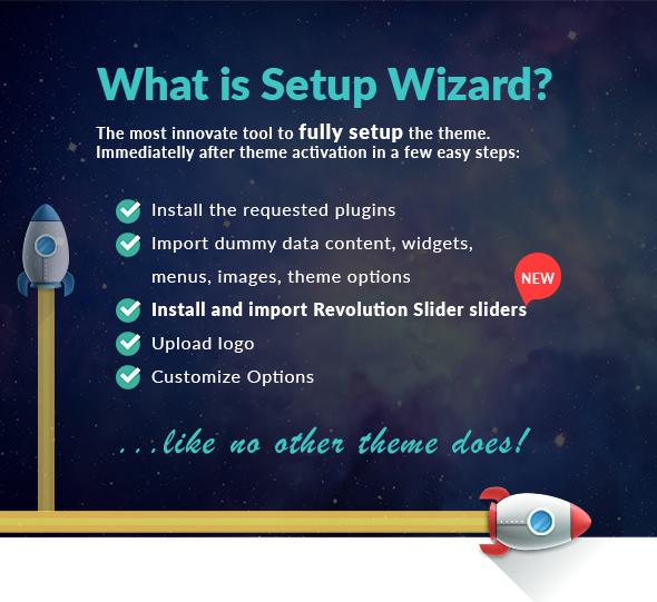 The Simple - Business WordPress Theme - 8