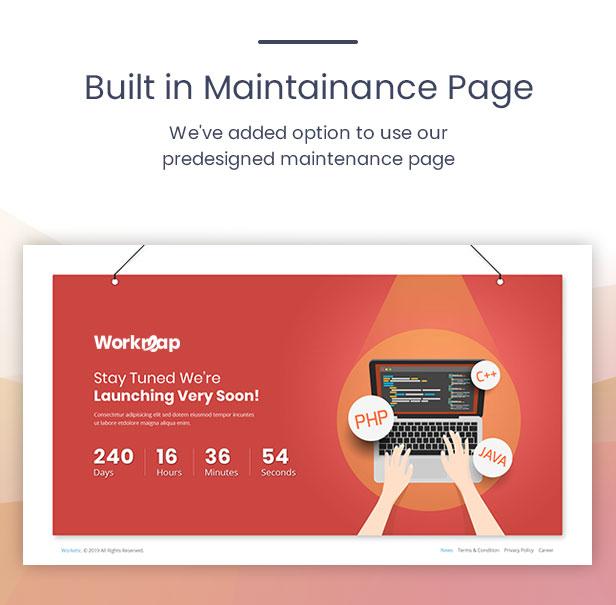 Workreap - Freelance Marketplace and Directory WordPress Theme - 27