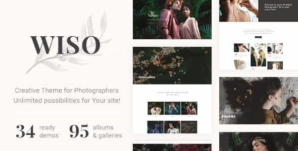 Wiso Photography