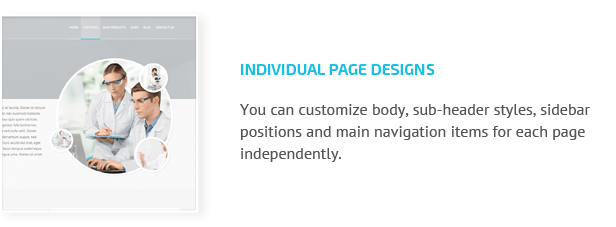 RT-Theme 20 | Medical, Health and Medical Product Catalog - 10