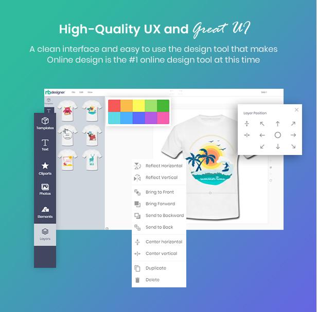 Printshop - WordPress Responsive Printing Theme - 13